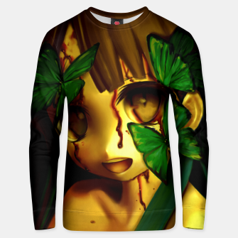 Thumbnail image of Symbolic Dreams and Symbolic Realities Unisex sweater, Live Heroes