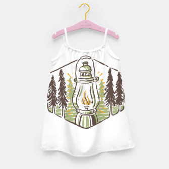Thumbnail image of Latern for Adventure Girl's dress, Live Heroes