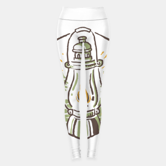 Thumbnail image of Latern for Adventure Leggings, Live Heroes