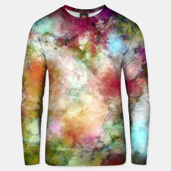 Thumbnail image of Beautiful angry place Unisex sweater, Live Heroes