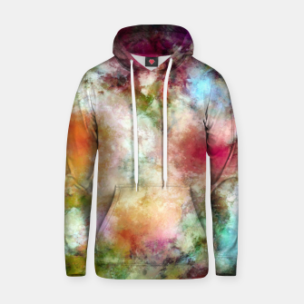 Thumbnail image of Beautiful angry place Hoodie, Live Heroes