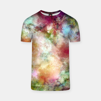 Thumbnail image of Beautiful angry place T-shirt, Live Heroes