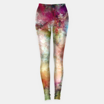 Thumbnail image of Beautiful angry place Leggings, Live Heroes