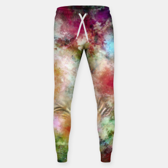 Thumbnail image of Beautiful angry place Sweatpants, Live Heroes
