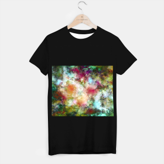 Thumbnail image of Beautiful angry place T-shirt regular, Live Heroes