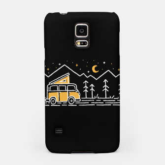 Thumbnail image of Adventure Car for dark Samsung Case, Live Heroes