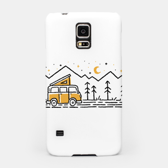 Thumbnail image of Adventure Car for light Samsung Case, Live Heroes
