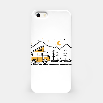 Thumbnail image of Adventure Car for light iPhone Case, Live Heroes