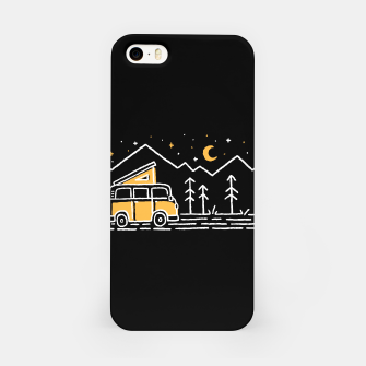 Thumbnail image of Adventure Car for dark iPhone Case, Live Heroes