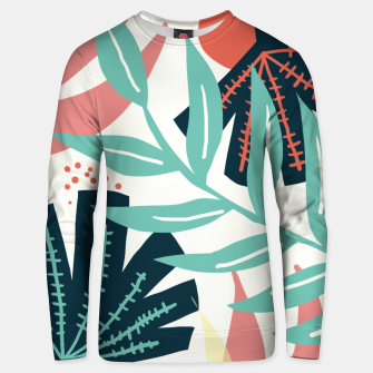 Thumbnail image of Rustic Sunsets  Unisex sweater, Live Heroes