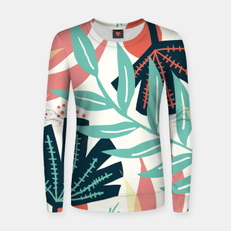 Thumbnail image of Rustic Sunsets  Women sweater, Live Heroes