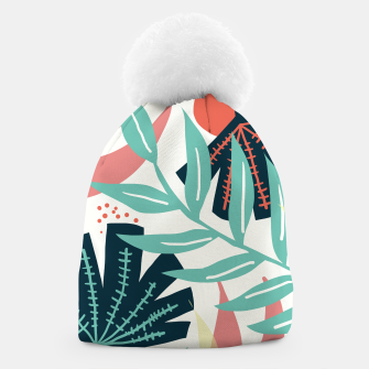Thumbnail image of Rustic Sunsets  Beanie, Live Heroes