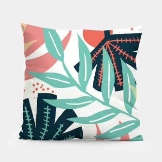 Thumbnail image of Rustic Sunsets  Pillow, Live Heroes