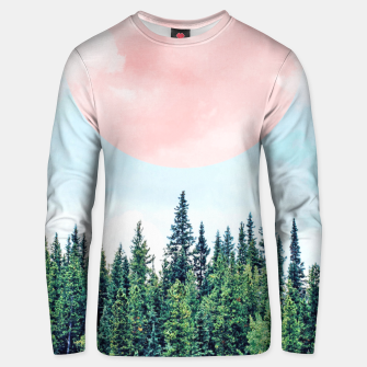 Thumbnail image of The Best Time For New Beginnings Is NOW Unisex sweater, Live Heroes