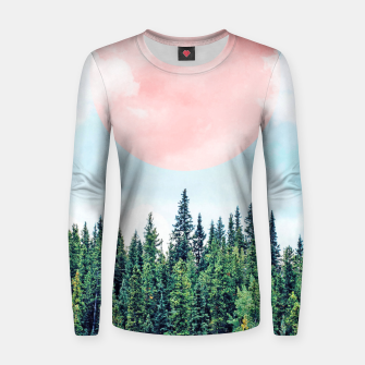 Thumbnail image of The Best Time For New Beginnings Is NOW Women sweater, Live Heroes