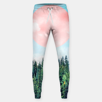 Thumbnail image of The Best Time For New Beginnings Is NOW Sweatpants, Live Heroes