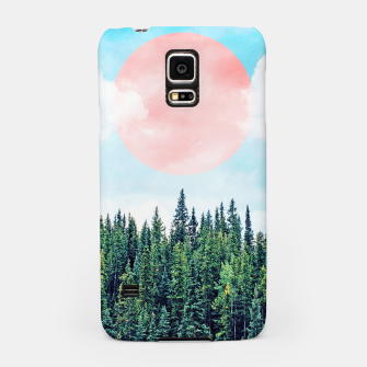 Thumbnail image of The Best Time For New Beginnings Is NOW Samsung Case, Live Heroes