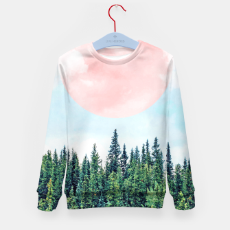 Thumbnail image of The Best Time For New Beginnings Is NOW Kid's sweater, Live Heroes