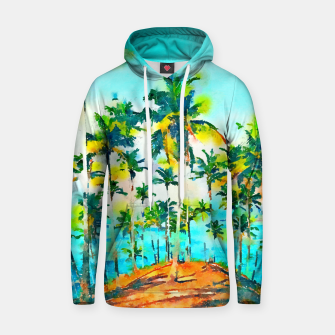 Thumbnail image of Seas the Day Hoodie, Live Heroes