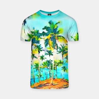 Thumbnail image of Seas the Day T-shirt, Live Heroes