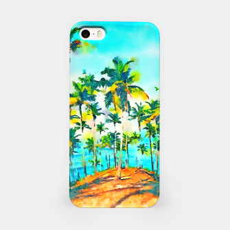 Thumbnail image of Seas the Day iPhone Case, Live Heroes