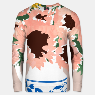 Thumbnail image of Sunshine On a Cloudy Day Unisex sweater, Live Heroes