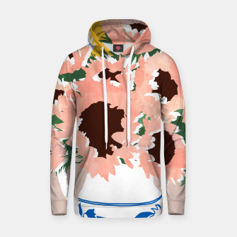 Thumbnail image of Sunshine On a Cloudy Day Hoodie, Live Heroes