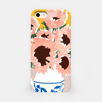 Thumbnail image of Sunshine On a Cloudy Day iPhone Case, Live Heroes