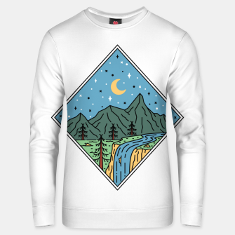 Thumbnail image of Beautiful Place Unisex sweater, Live Heroes