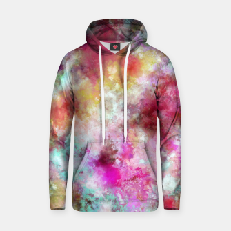 Thumbnail image of A choice of ingredients Hoodie, Live Heroes