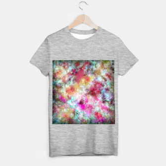 Thumbnail image of A choice of ingredients T-shirt regular, Live Heroes