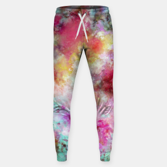 Thumbnail image of A choice of ingredients Sweatpants, Live Heroes
