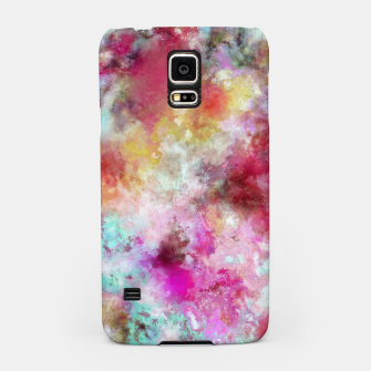 Thumbnail image of A choice of ingredients Samsung Case, Live Heroes