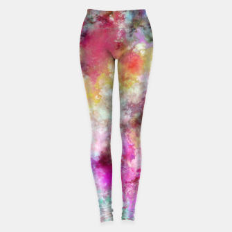 Thumbnail image of A choice of ingredients Leggings, Live Heroes