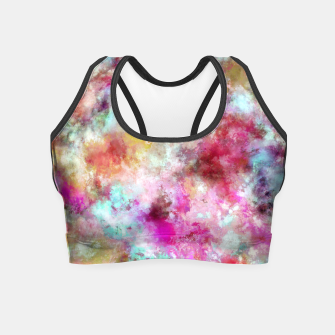 Thumbnail image of A choice of ingredients Crop Top, Live Heroes