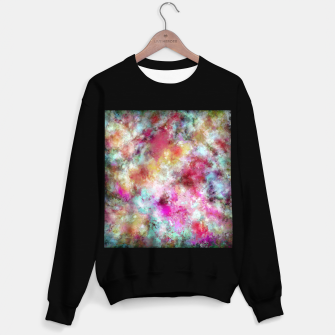 Thumbnail image of A choice of ingredients Sweater regular, Live Heroes
