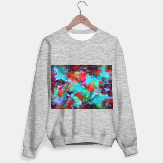 Thumbnail image of Bright ghosts Sweater regular, Live Heroes