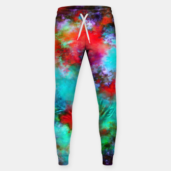 Thumbnail image of Bright ghosts Sweatpants, Live Heroes