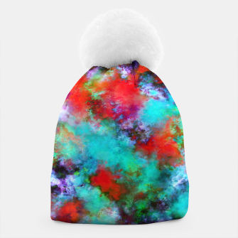 Thumbnail image of Bright ghosts Beanie, Live Heroes