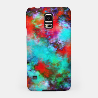 Thumbnail image of Bright ghosts Samsung Case, Live Heroes