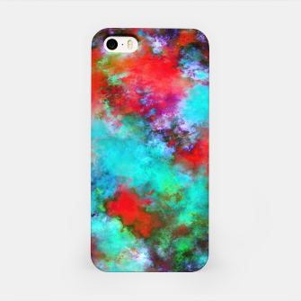 Thumbnail image of Bright ghosts iPhone Case, Live Heroes