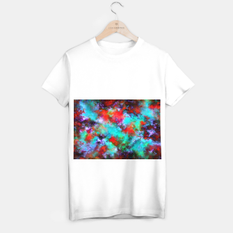 Thumbnail image of Bright ghosts T-shirt regular, Live Heroes