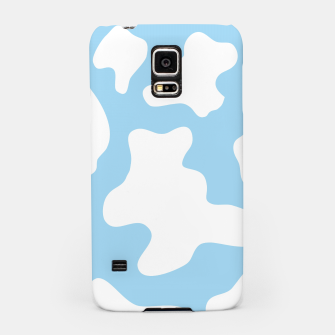 Thumbnail image of Pastel Cow Spots Pattern Samsung Case, Live Heroes
