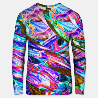 Thumbnail image of floresmores Bluza unisex, Live Heroes