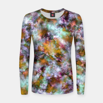Thumbnail image of Gaining ground Women sweater, Live Heroes
