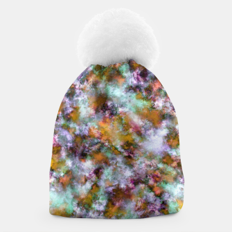Thumbnail image of Gaining ground Beanie, Live Heroes