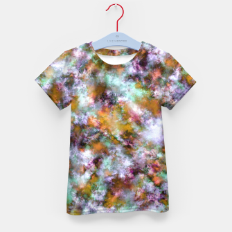 Thumbnail image of Gaining ground Kid's t-shirt, Live Heroes