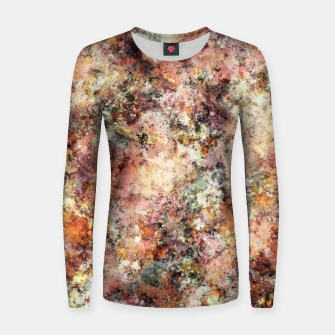 Thumbnail image of Chisel Women sweater, Live Heroes