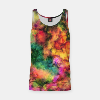 Thumbnail image of Collide Tank Top, Live Heroes