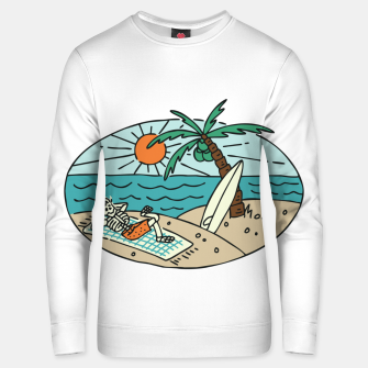 Thumbnail image of Relax Unisex sweater, Live Heroes